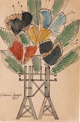 191 – Aldemir Martins