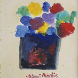 Aldemir Martins