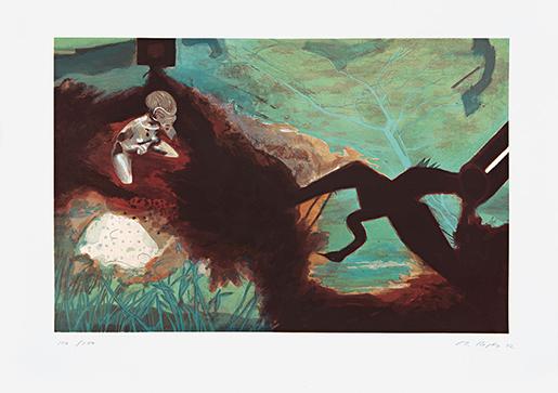 Obj.207 – Miguel Angel