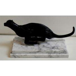 Sandra Kalil - Obj. 48 - Escultura Representando Cheetan