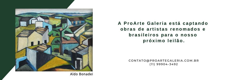 Galeria ProArte - Banner 2